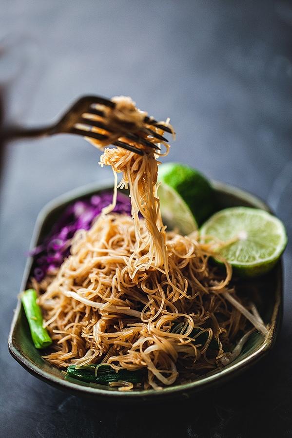 Thai Pad Mee Recipe