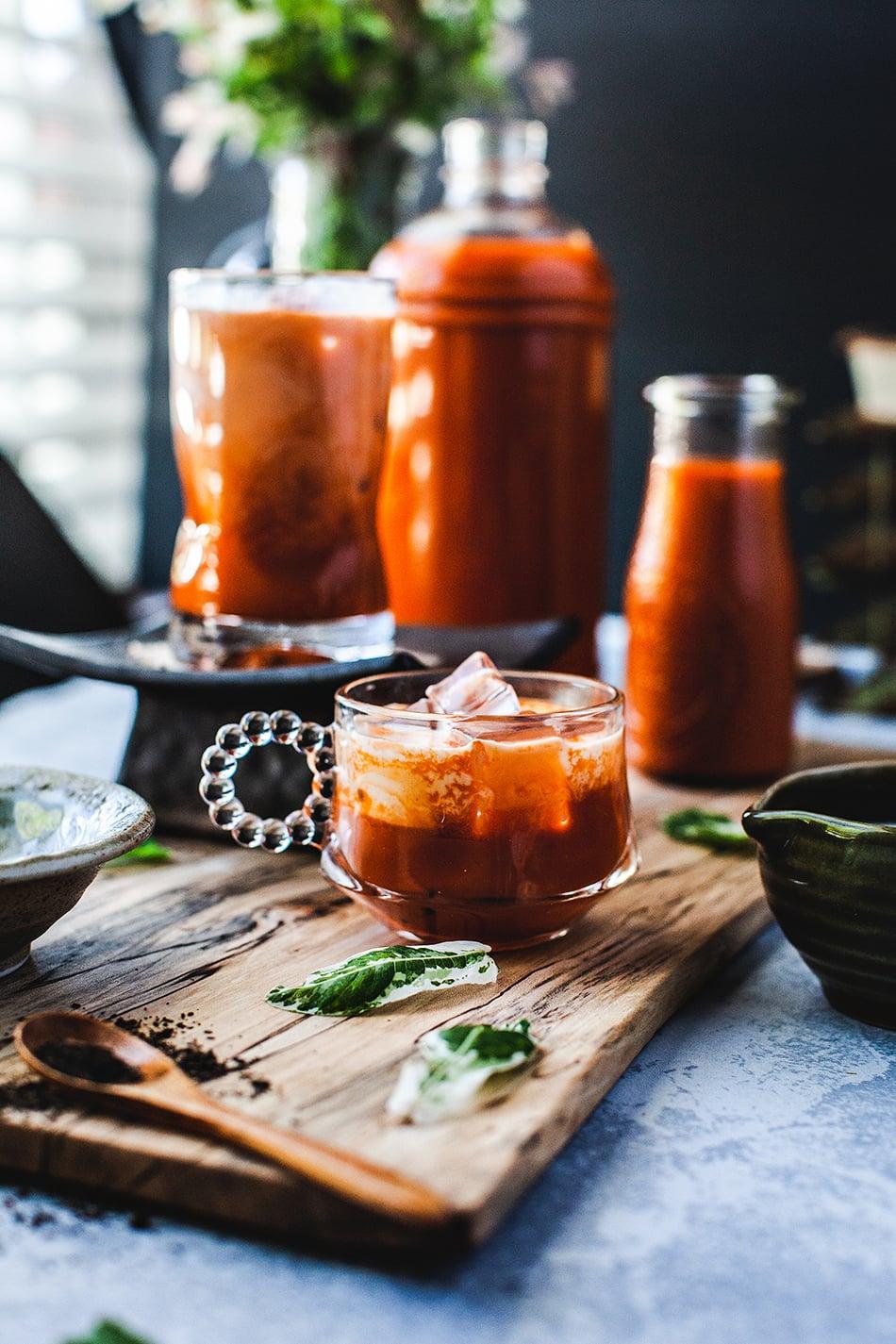 Thai Iced Tea Recipes