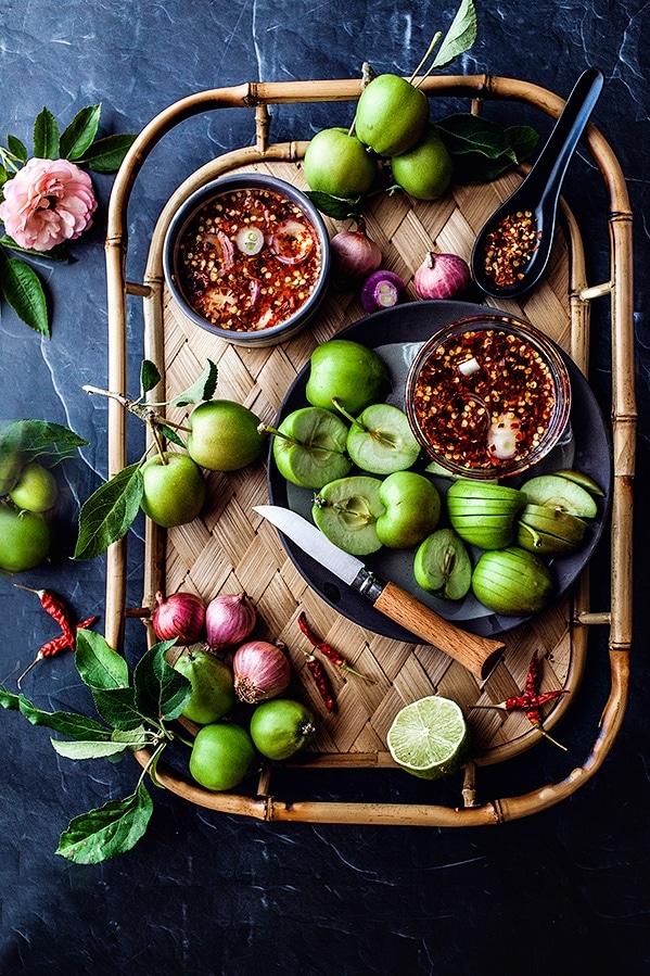 Thai Chili Dipping Sauce