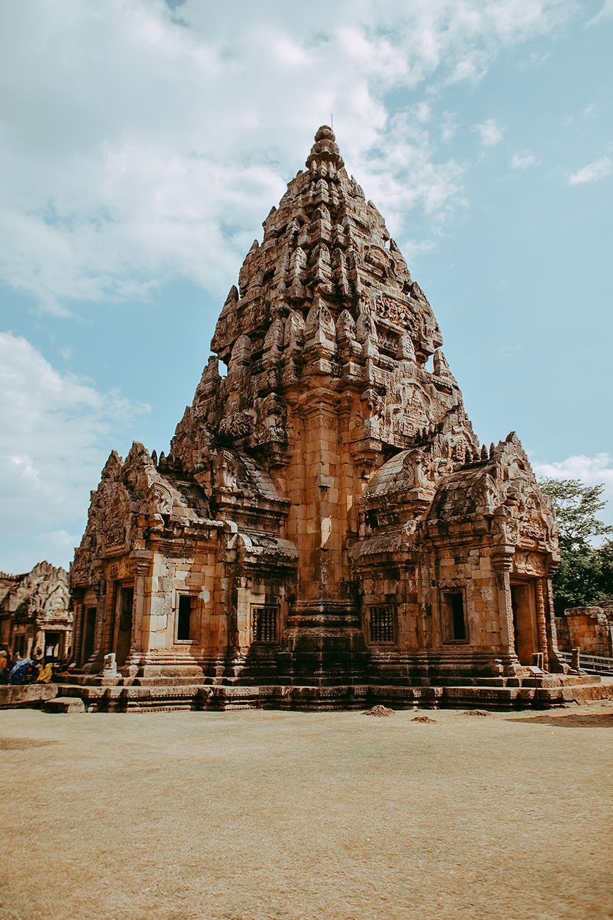 Travel Isaan Thailand